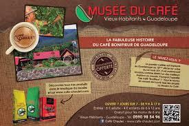 MUSEE DU CAFÉ